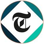 Logo du journal anglais The Daily Telegraph