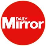 Logo du journal anglais The Daily Mirror