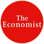Logo du journal anglais The Economist
