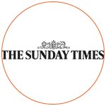 Logo du journal anglais The Sunday Times