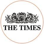 Logo du journal anglais The Times