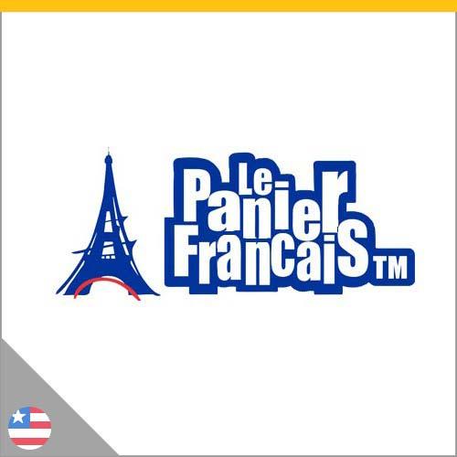 Logo Le Panier Français