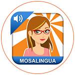 Le logo de Mosalingua