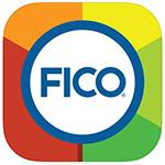 Logo my FICO app