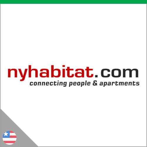 NY Habitat USA