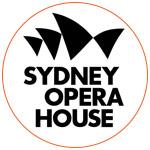 Le logo de l'opéra de Sydney : Sydney Opera House