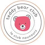 Logo Teddy Bear Club Boston