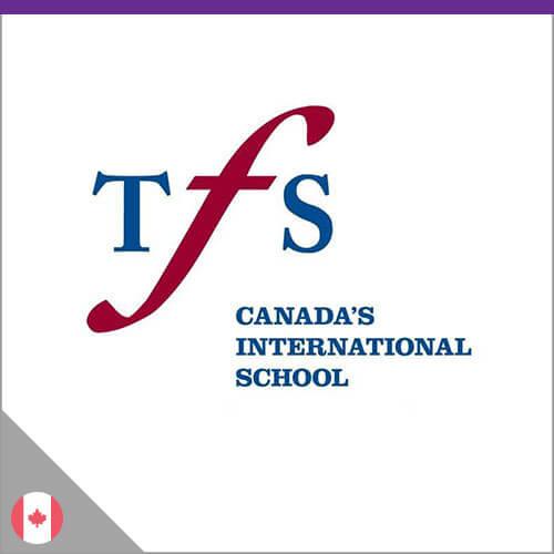 Logo TFS