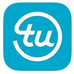Logo de l'application mobile TransUnion: Score & Report