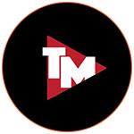 Logo de Twisted Mirror TV