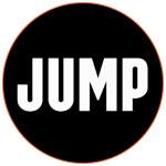 Logo des vélos électriques JUMP d'Uber