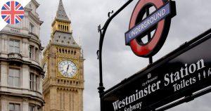 La 4G arrive enfin dans le métro de Londres
