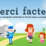 Bon plan expats : Merci Facteur