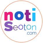 Le logo du site web NOTISEOTON