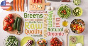 Comment manger Bio aux Etats-Unis ?
