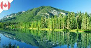 Les magnifiques parcs nationaux canadiens
