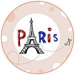 Tour Eiffel à Paris - French Radar