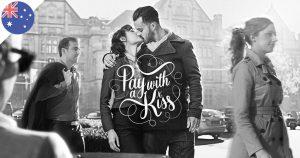 Australie : payez votre café avec un Kiss