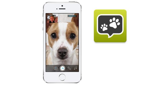 PetCatz via smartphone