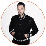 Photo du DJ français Cédric Gervais
