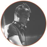 Photo du DJ français Klingande