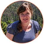 Portrait de Lucie, travel planer française à San Francisco aux Etats-Unis.