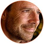 Portrait de Marc Lévy