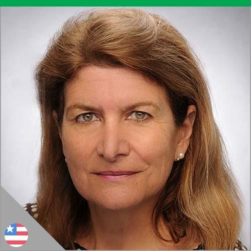 Véronique Sriqui