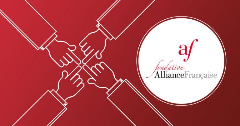 Présentation de la fondation Alliance Française