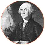 Président George Washington - USA