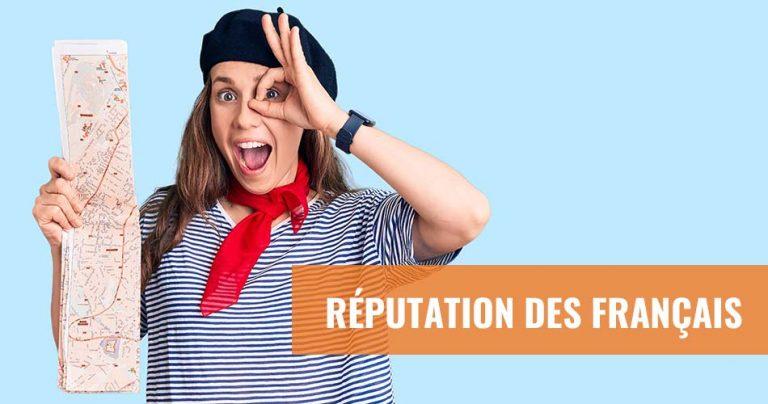Réputation des français à l'étranger