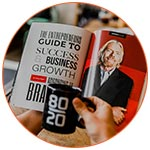 Magazine inspirant avec Richard Branson