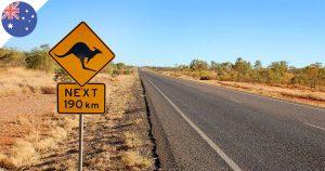 Conduite en Australie : les particularités