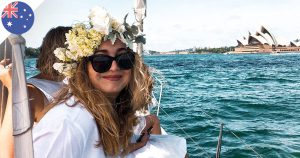 Interview Expat : Roxane à Sydney (Australie)