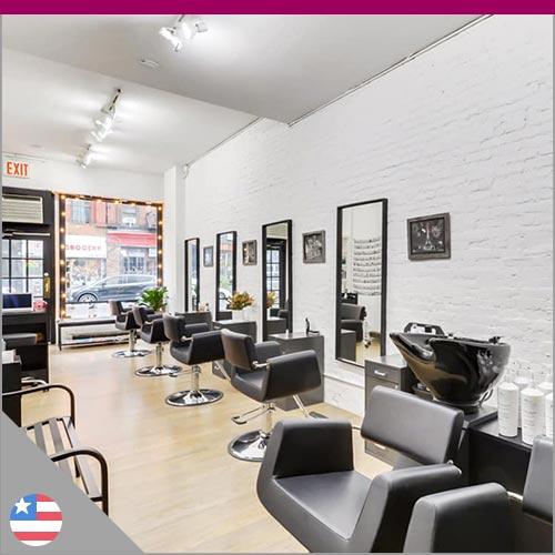 Salon de coiffure Chérie Chéri