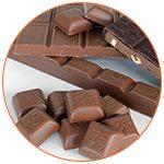 Variétés de chocolats - French Radar