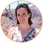 Portrait de Sara Bourg du site BookOtroc