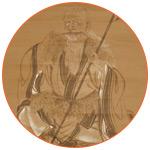 """Shen Nong – Le """"laboureur divin"""
