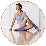 Jeune femme qui pratique le Fit Ballet - French Radar