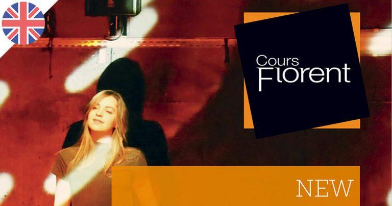 Couverture brochure stage théâtre du Cours Florent