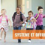 Londres : système et offre scolaire