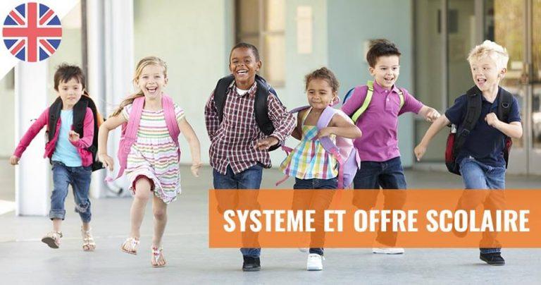 Système et offre scolaire à Londres pour écoliers français expatriés