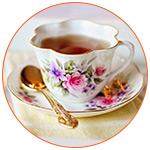 Tasse de thé - Tea cup