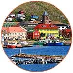 Territoire Saint-Pierre et Miquelon