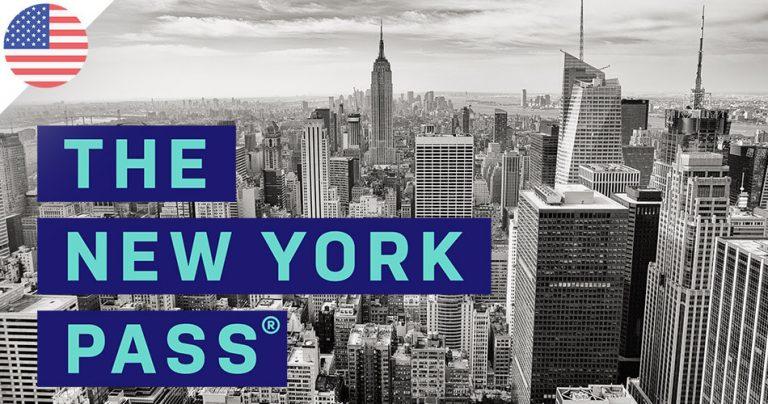 Bannière : The New York Pass