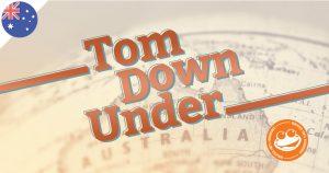 Blog : Thomas, Expatrié à Sydney
