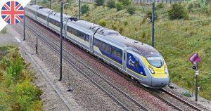 Eurostar, cap vers le Sud de l'Europe depuis Londres