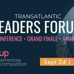Transatlantic Leaders Forum : Innovation et technologies franco-américaines
