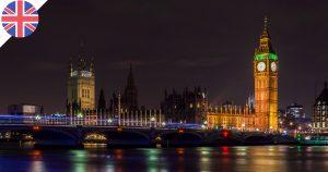 Londres : la ville au top pour les très riches