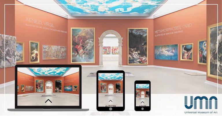 UMA (Universal Museum of Art)